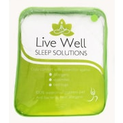 Live Well Allergy Protection Mattress Pads