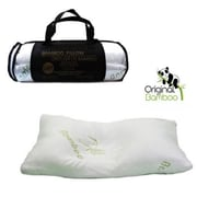 Original Bamboo Pillow, Queen (PILLOWBAMBOO)