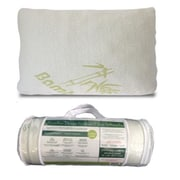 Original Bamboo Pillow, Queen (PILLOWBAMBOOCH)