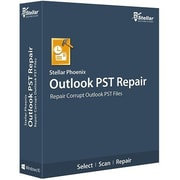 Stellar Phoenix Outlook PST Repair V6.0 for Windows (1 User) [Download]