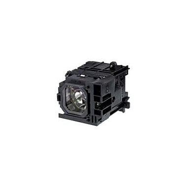 NEC Display Replacement Projector Lamp, 330 W, (NP06LP)