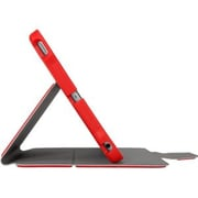 Targus 3D Protection Case for iPad Mini, Polyurethane, Red, (THZ59503GL)