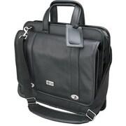 Tripp Lite – Étui pour ordinateur portatif Executive, cuir, noir (NB1004BK)