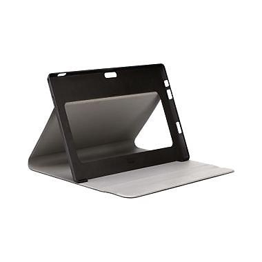 Targus Folio Wrap Case - Microsoft Surface Pro 3 B, Black, (THZ525US)