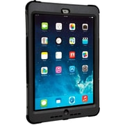 Targus SafePORT Rugged Max Pro for iPad Air 2 Black, Polycarbonate, Black, (THD124USZ)