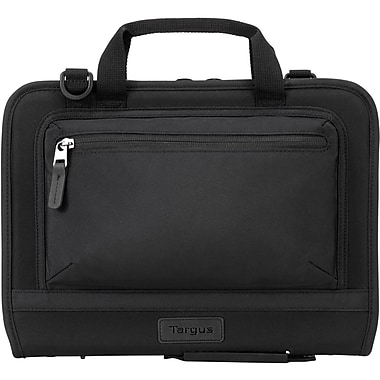 Targus 13 Rugged Work-in Chromebook Case, Black, (TKC006)