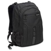 Targus Spruce EcoSmart Notebook Backpack, Polyester, (TBB013US)