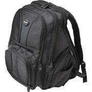 Kensington Contour Overnight Backpack, Ballistic Nylon, Black, (62594)