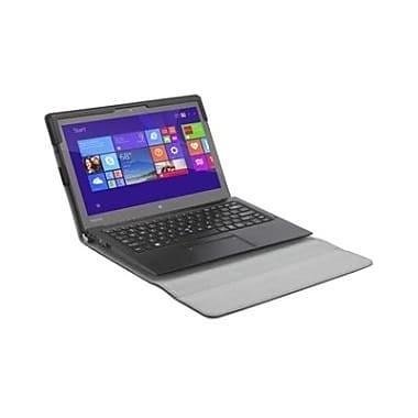 Toshiba Portege Z20t Wraparound Case Accessory, Leatherette, (PA1581U-1ZWA)