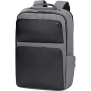 HP – Sac à dos Executive 17, noir, (P6N23AA)