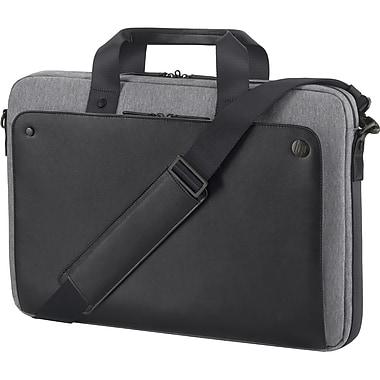 HP 15 Executive Black Top Load, Black, (P6N18AA)