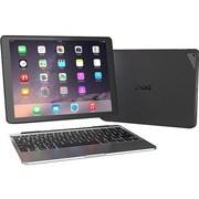 ZAGG – Étui amovible et clavier de tablette ultramince Slim Book (ID7ZF2-BB0)