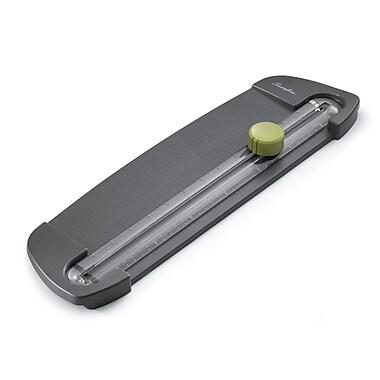 SwinglineMD SmartCutMD – Coupe-papier individuel et compact, 12 po
