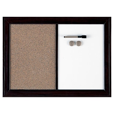 Quartet Espresso Combination Board, Dark Brown, (3413803834)