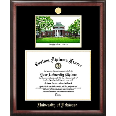 Campus Images NCAA Delaware University Diploma Picture Frame