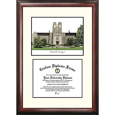 Campus Images NCAA Virginia Tech Scholar Diploma Picture Frame