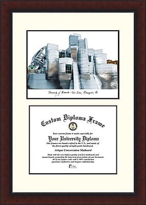 Campus Images NCAA Minnesota University Legacy Scholar Diploma Picture Frame