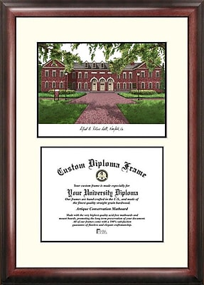 Campus Images NCAA Old Dominion Scholar Diploma Picture Frame
