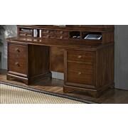Fairfax Home Collections Madison Executive Desk