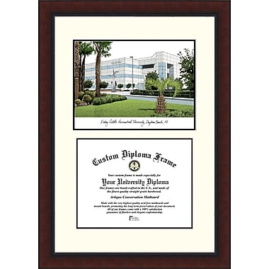 Campus Images NCAA Embry Riddle University Legacy Scholar Diploma Picture Frame