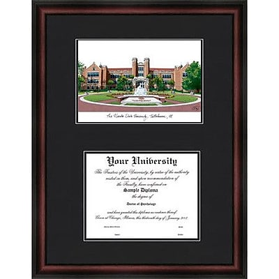 Campus Images NCAA Florida State University Diploma Picture Frame