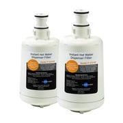 InSinkErator Under Sink Replacement Filter (Set of 2)
