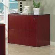 Flexsteel Contract Saratoga 2-Drawer Lateral File