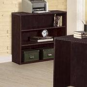 Flexsteel Contract Saratoga 36'' Standard Bookcase; Mocha