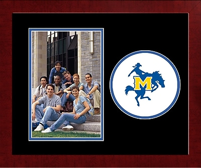 Campus Images NCAA McNeese State University Spirit Picture Frame