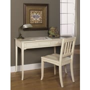 Wildon Home   Writing Desk w/ Storage Drawer