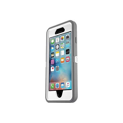 outlet store 28f61 1579c OtterBox® Defender Series Pro Pack Case for Apple iPhone 6/6s ...
