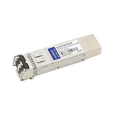 Cisco® DS-SFP-FC8G-SW Compatible TAA Compliant 2/4/8Gbs Fibre Channel SW SFP+ Transceiver (MMF, 850nm, 150m, LC)
