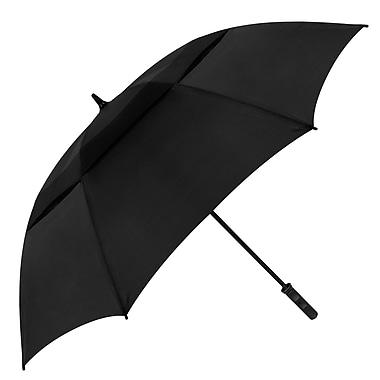 Natico – Parapluie aéré Tornado, arc de 64 po