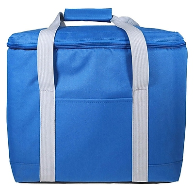 Natico Leak Proof Cooler Bag Blue (60-909)