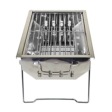 Natico Stainless Steel BBQ Grill (60-BBQ-705)