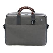 Natico Lifestyle 48 Hours Document Bag Light Grey (60-CL03S)