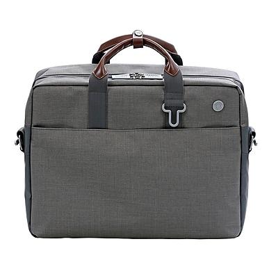 Natico Lifestyle 48 Hours Document Bag Light Grey (60-CL03S)