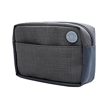Natico – Sac d'accessoires Lifestyle, gris pâle (60-CL11S)