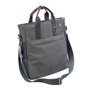 Natico Lifestyle Vertical Tote Bag Light Grey (60-CL19S)