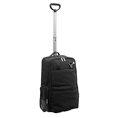 Natico Lifestyle Backpack Trolley Dark Grey (60-CL21B)