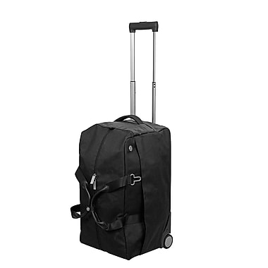 Natico Lifestyle Weekender Trolley Dark Grey (60-CL26B)