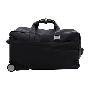 Natico Business Weekender Trolley Dark Grey (60-ZB26)