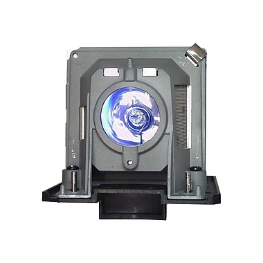 V7® 180 W Replacement Projector Lamp for NEC NP110, NP115 (VPL2160-1N)