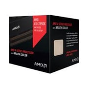 AMD A10-7890K Radeon™ R7 Series Desktop Processor, 4.1 GHz, Quad-Core, 4MB (AD789KXDJCHBX)
