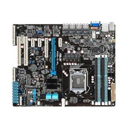 ASUS® Server Motherboard, 32GB 4 x UDIMM (P9D-C/4L)