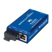IMC IE-MiniMc Fast Ethernet Transceiver/Media Converter (855-19724)
