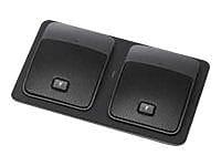 Cisco™ Wireless Microphone Kit, Black (CP-8831-MIC-WRLS=)