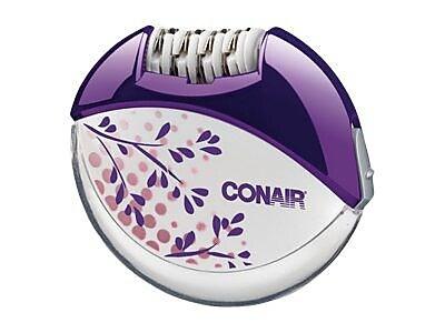 Conair® Satiny Smooth™ Total Body Epilator (E2)