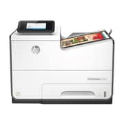 HP® PageWide Managed P55250dW Color Inkjet Array Printer, J6U55A#B1H, New