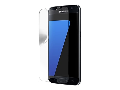 OtterBox Alpha Glass Screen Protector for Samsung Galaxy S7, Clear (77-52889)